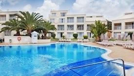Riu Oliva Resort
