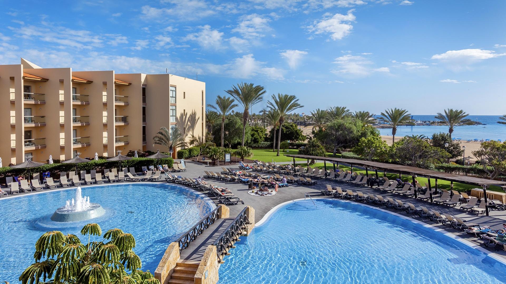 Barcelo Fuerteventura Thalasso & Spa