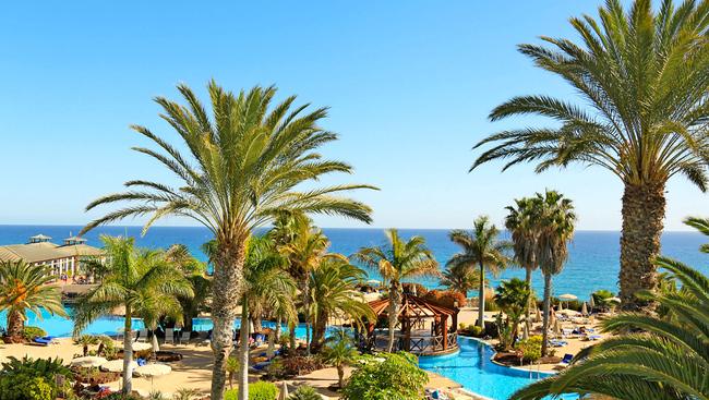 Hotel R2 Pajara Beach Hiszpania Fuerteventura Oferty