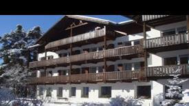 Perwanger Aparthotel