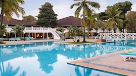 Dona Sylvia Beach Resort