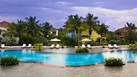 Radisson Blu Resort (Goa)