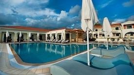 Messina Resort