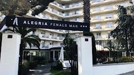 Alegria Fenals Mar (Ex Fergus Fenals Mar)