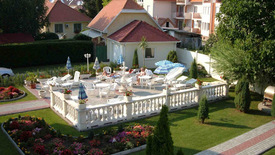 Family Clubhotel & Apartments