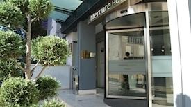 Mercure Corso Trieste