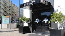 As Lizbona