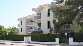 Massol Apartments