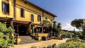 BoMa Country House