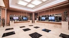 Concorde Luxury Resort (Vokolida)