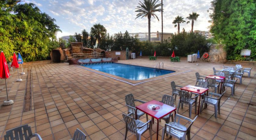 Hotel La Era Park Benidorm