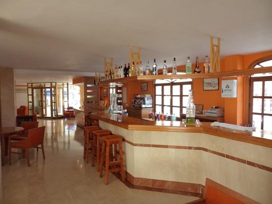 Hotel Leblon Majorka Hiszpania