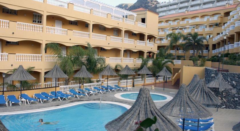 Hotel el marques palace teneryfa hiszpania for Hotel el marques