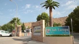 Fergus Club Europa (Peguera)