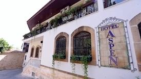 Aspen (Antalya)