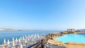 Dolmen Resort
