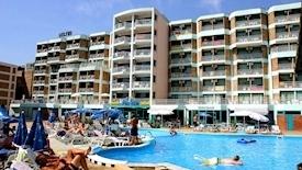 Delfin (Sunny Beach)
