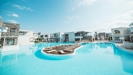 Ostria Beach Resort & Spa