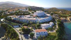 Peninsula Resort & Spa (Agia Pelagia)