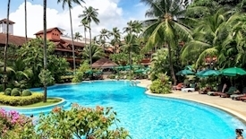 Patong Merlin Beach Resort