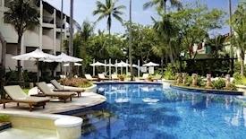 Horizon Karon Beach Resort