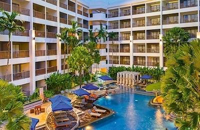 Deevana Plaza Phuket