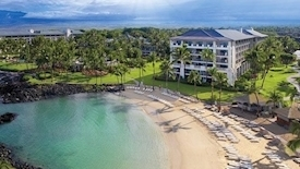 Fairmont Orchid Resort