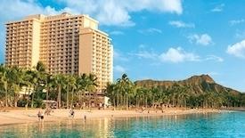 Aston Waikiki Beach