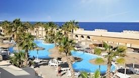 Albatros Citadel Sahl Hasheesh (ex. Citadel Azur Resort)