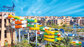 Albatros Sea World (ex Sea World Resort)