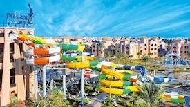 Aqua Blu (ex. Sea World Resort)