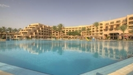 Continental Resort (ex Movenpick Resort)