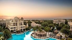 Red Sea Makadi Palace