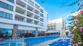 Marlin Inn Beach Resort (ex Marlin Inn Azur)