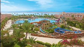 Pyramisa Beach Resort Sahl Hasheesh