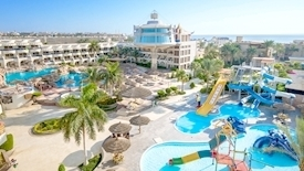 Sea Gull Beach Resort (Hurghada)