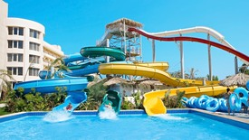 Sindbad Club Aqua Park Resort