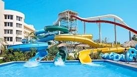 Sindbad Club Aqua Park Resort
