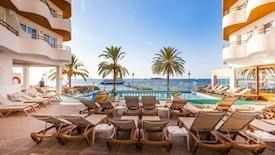 Aparthotel Mar Y Playa
