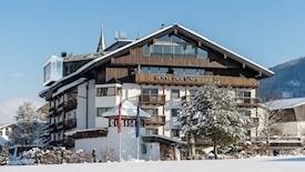 Wellnesshotel Der Lowe - Lebe Frei
