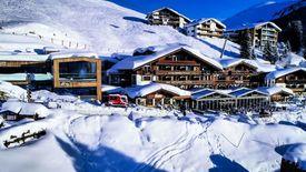 Das Alpenwelt Resort - Alpenrose