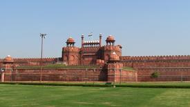 Majestatyczne Indie