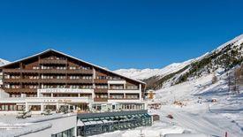 Alpina de luxe & Nebenhau Sonnberg