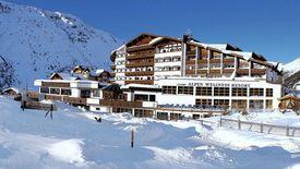 Hochfirst Alpen-Wellness-Resort