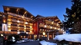 Kitzhof Mountain Design Resort