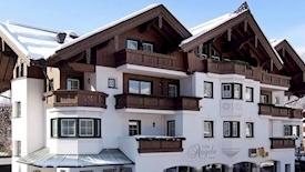 Villa Angela (Mayrhofen)