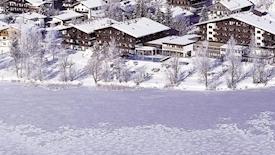 Bellevue am Walchsee