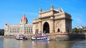 Złoty Trójkąt z wizytą w Bombaju