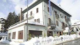 Tabor Residence