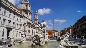 Przedłużony Weekend w Rzymie